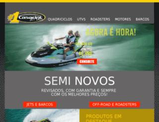 rcforever.com.br screenshot