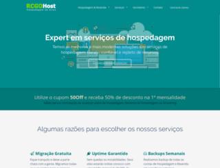 rcgo.com.br screenshot