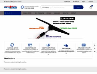 rchyper.com screenshot
