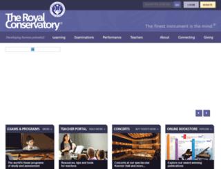 rcmstg.com screenshot