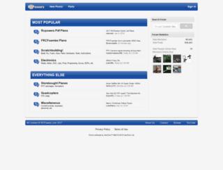 rcpowers.com screenshot