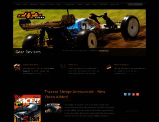 rcracer.com screenshot