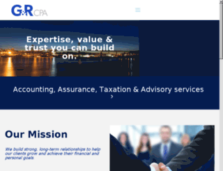 rcrca.ca screenshot