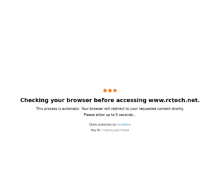rctech.net screenshot