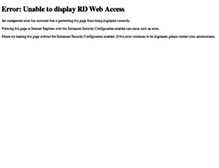 rd.ef.com screenshot