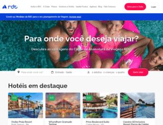 rdc-ferias.com.br screenshot