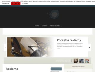 rdc-radio.pl screenshot