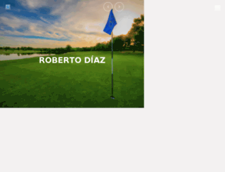 rdgolfpro.com screenshot