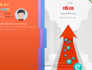 rdi.cn screenshot