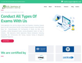rdisl.com screenshot