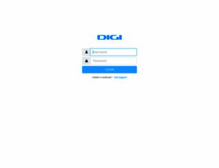 rdslink.ro screenshot