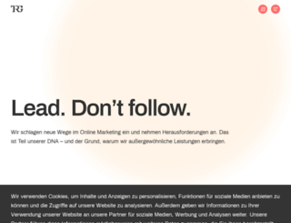 reachgroup.com screenshot
