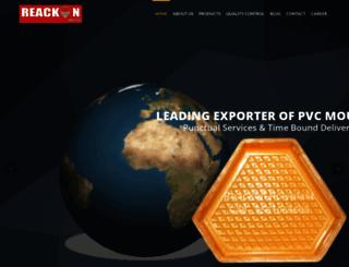 reackon.com screenshot