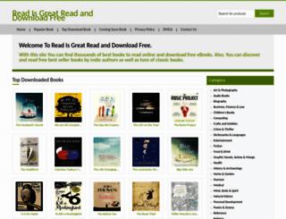 read.is-great.org screenshot