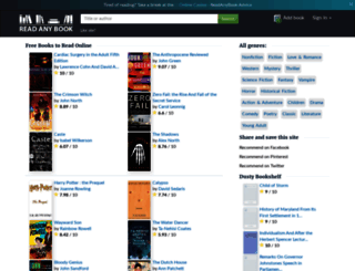 readanybook.com screenshot