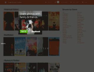 readbookonline.website screenshot