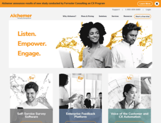 reader-survey-2015.sgizmo.com screenshot