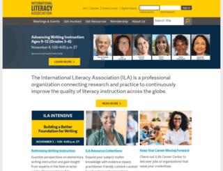 reading.org screenshot