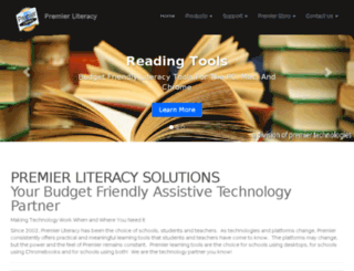 readingmadeeasy.ca screenshot