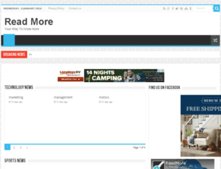 readmoren.com screenshot