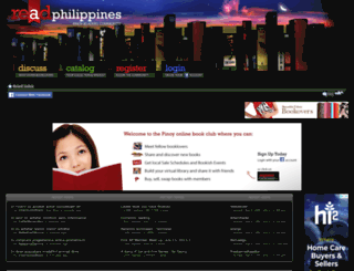 readphilippines.com screenshot