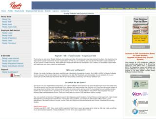 ready-software.net screenshot