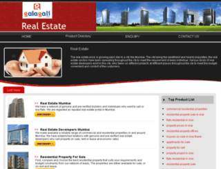 real-estate.hellog.biz screenshot