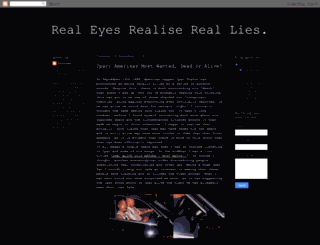 real-eyes-realise-real-lies.blogspot.com screenshot