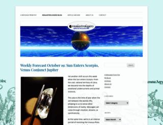 realastrologers.com screenshot