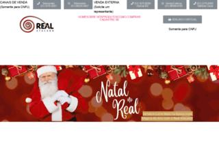 realatacado.com.br screenshot