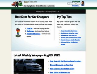 realcartips.com screenshot