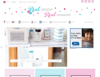 realcoake.com screenshot