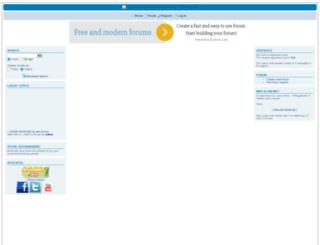 realengos.foroactivo.com screenshot