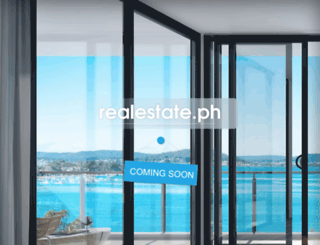 realestate.ph screenshot