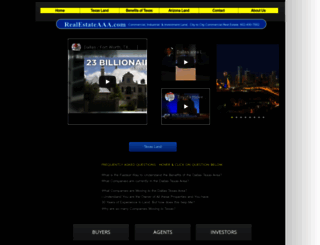 realestateaaa.com screenshot
