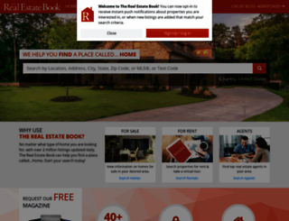realestatebook.com screenshot