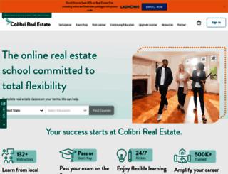 realestateexpress.com screenshot