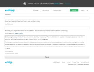 realestateproperty.edublogs.org screenshot