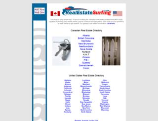 realestatesurfing.com screenshot