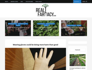 realfarmacy.com screenshot