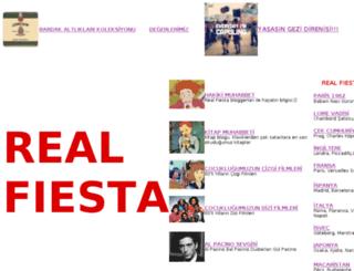 realfiesta.com screenshot