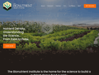 realfoodcampaign.org screenshot