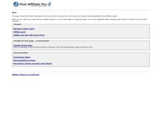 realfreedomincaffiliates.com screenshot