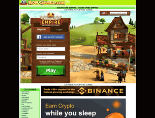 realgamez.com screenshot