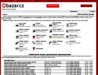 reality-nemovitosti.i-bazar.cz screenshot