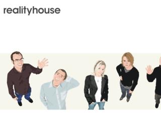 realityhouse.biz screenshot