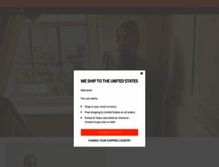 reallywildclothing.co.uk screenshot