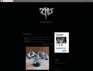 realmofzhu.blogspot.co.uk screenshot