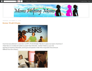 realmomshelpingrealmoms.blogspot.com screenshot