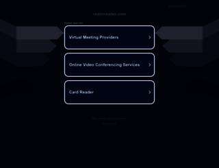 realmreader.com screenshot